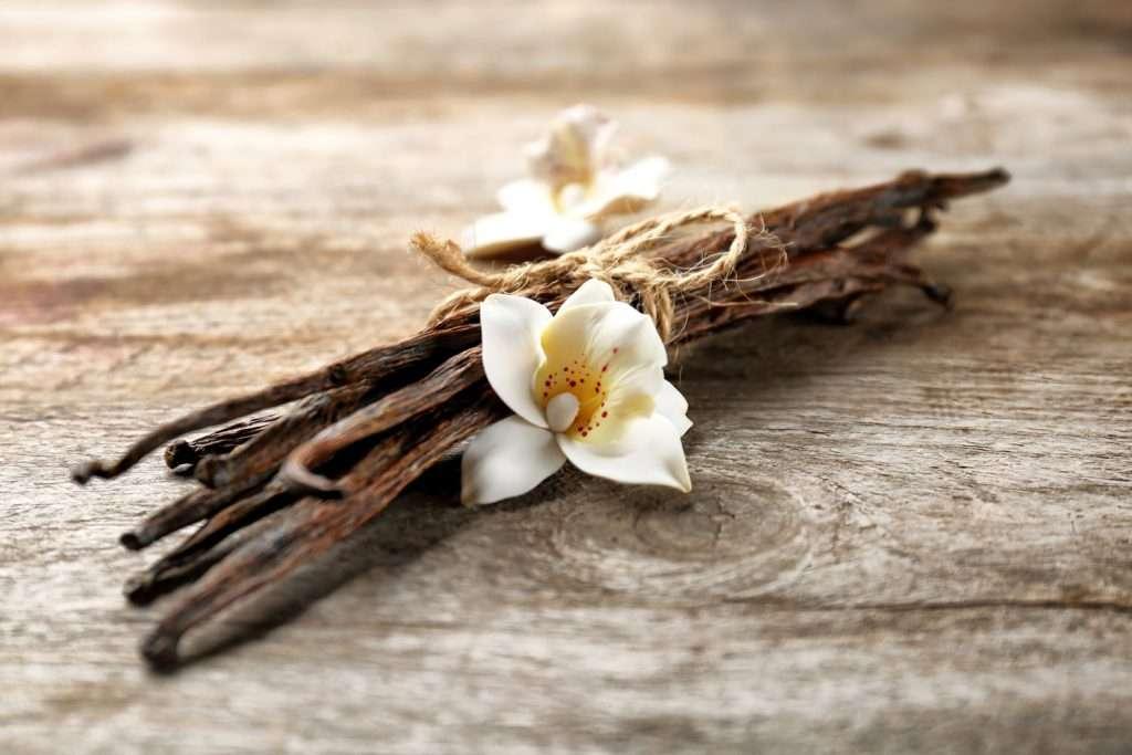 Ristorante Gourmet Lume Bistrò: Vanillina o Vaniglia