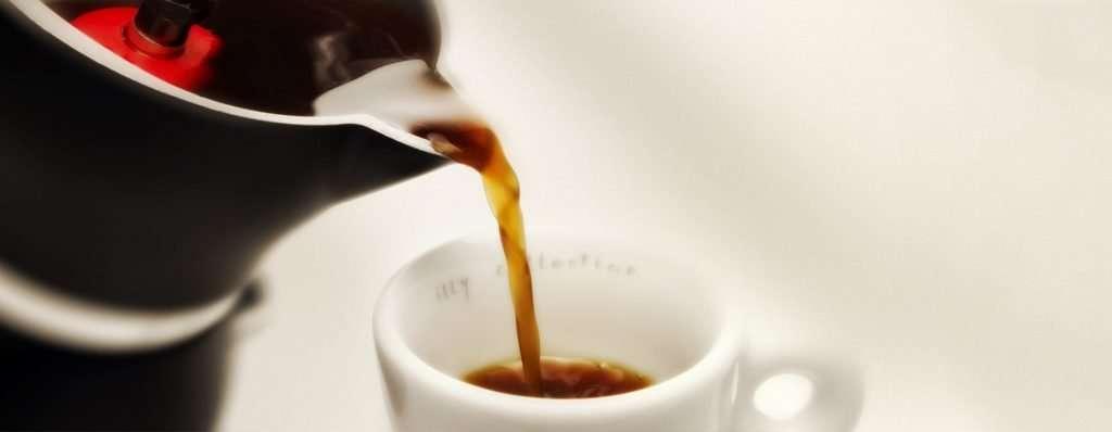 Caffè di cicoria moka