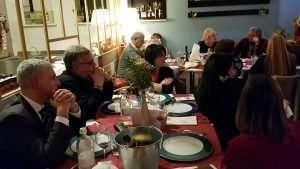 Storie da Lume Bistrò 25-11-2017A cena con i Poeti